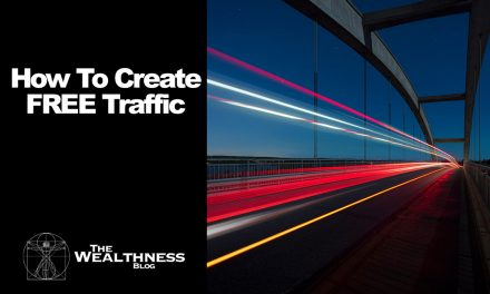 How To Create FREE Traffic To Your Affiliate URL And Website…