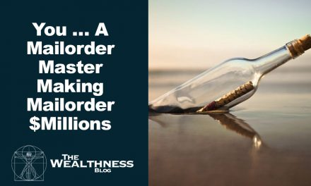 Make Your Own MAILORDER MILLIONS   A More Scientific Approach! Part II
