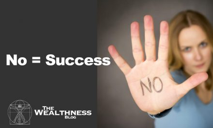 How Collecting 'NO' Leads to Success!   The Omniscience Principle Part 15