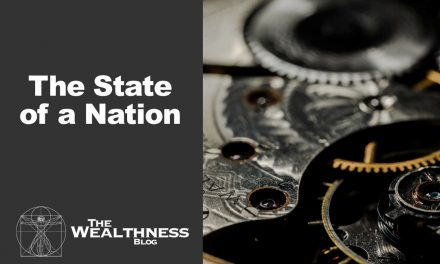 The State of a Nation   The Omniscience Principle Part 11