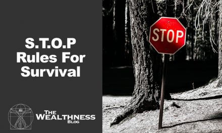 S.T.O.P Rules For Survival   The Omniscience Principle Part 10