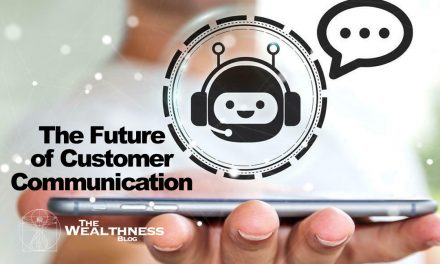 The Future of Customer Communication: Conversational Marketing, Facebook Messenger & Chatbots