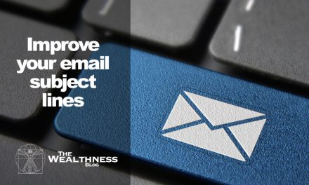 Improve your email subject lines