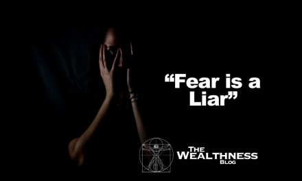Will Smith Talks About Beating Fear | Face Fear And Rise