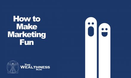 How to Make Marketing Fun