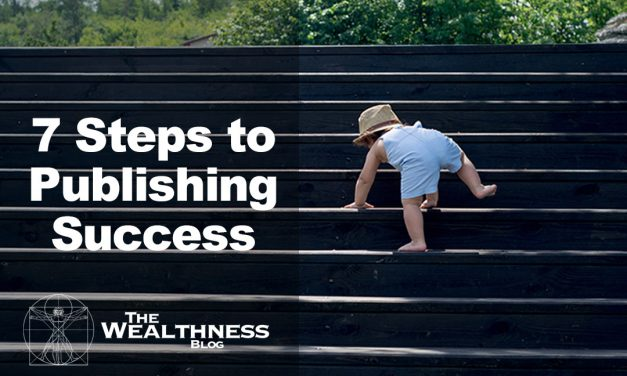 7 Steps to Publishing Success