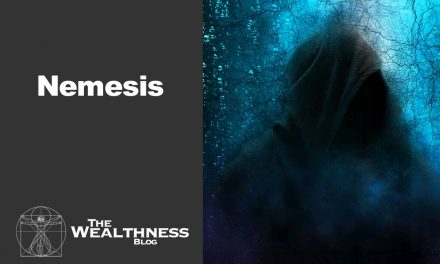 NEMESIS | The Omniscience Principle Part 14