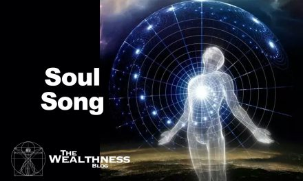 Soul Song | The Omniscience Principle Part 20