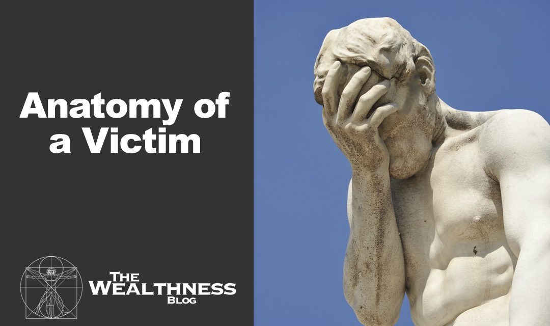 Anatomy of a Victim | The Omniscience Principle Part 12