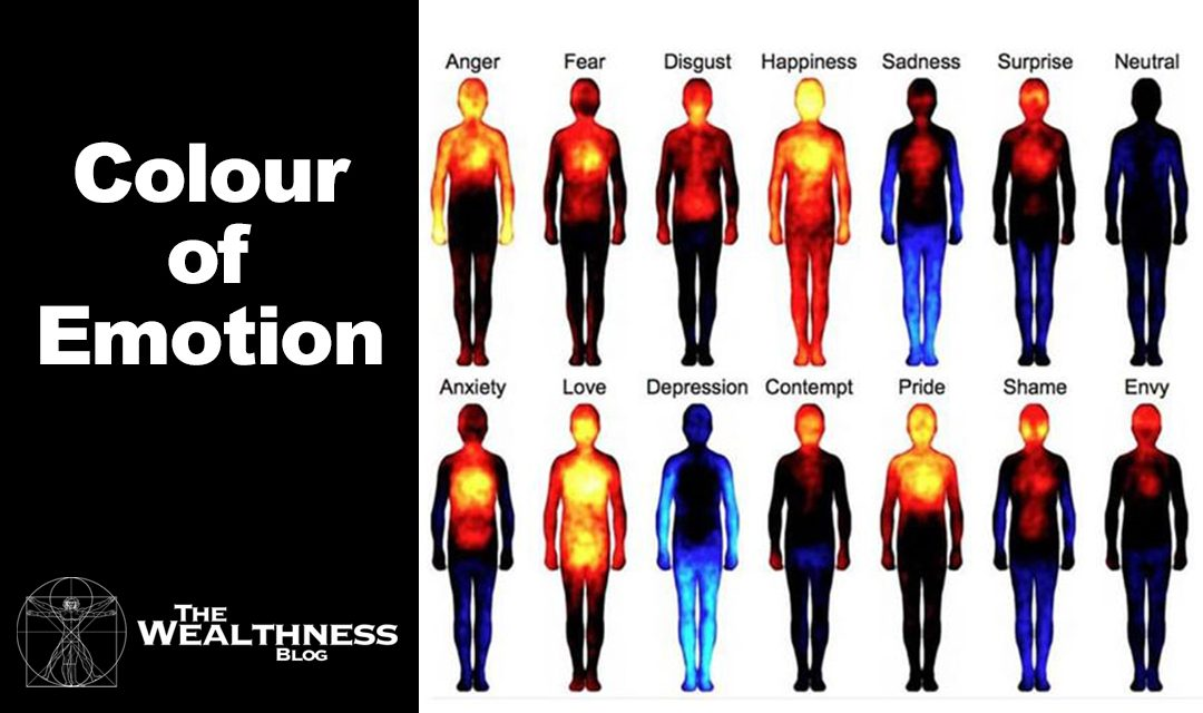 The Colour of Emotions