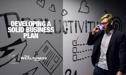 Developing a Solid Business Plan