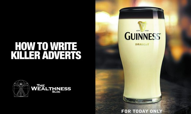 How To Write Killer Adverts and Maximise Profits