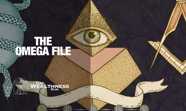 The Omega File | GREYS, NAZIS, UNDERGROUND BASES, AND THE NEW WORLD ORDER