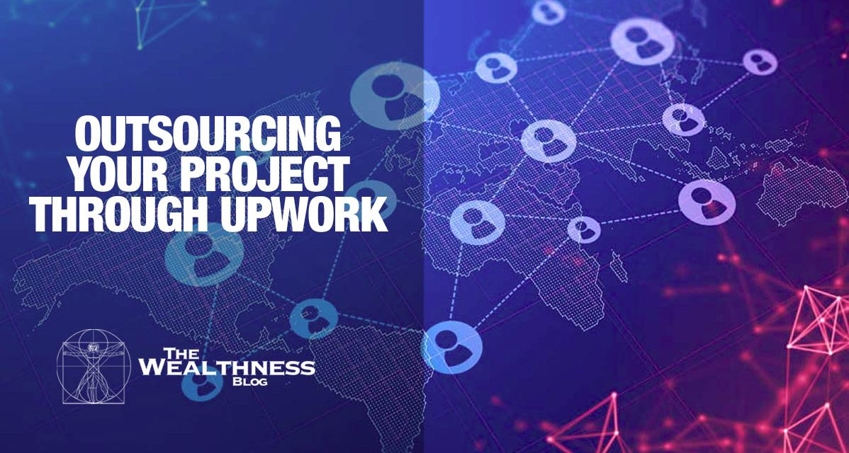 Outsourcing Your Project Through Upwork: A Buyer's Guide