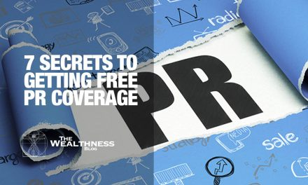 7 Secrets to Getting Free PR Coverage in Newspapers, Magazines and on Radio and TV