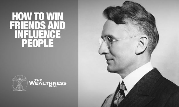 How to Win Friends and Influence People – Dale Carnegie | Full Updated, Illustrated Online Version