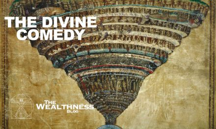 THE DIVINE COMEDY  OF DANTE ALIGHIERI  (1265-1321)