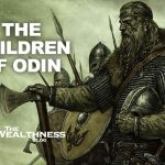 THE CHILDREN OF ODIN The Book of Northern Myths