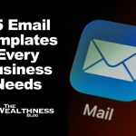 35 Email Templates Every Business Needs