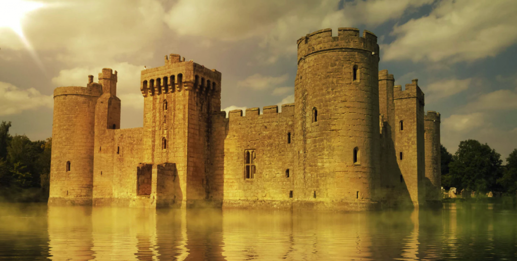 ARE FORTRESSES, AND MANY OTHER THINGS TO WHICH PRINCES OFTEN RESORT, ADVANTAGEOUS OR HURTFUL