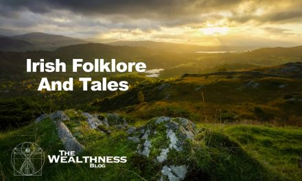 IRISH FAIRY TALES And Folklore