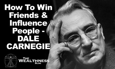 How To Win Friends & Influence People – DALE CARNEGIE | Read Online